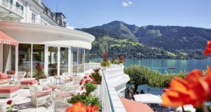 Zeel am See Austria