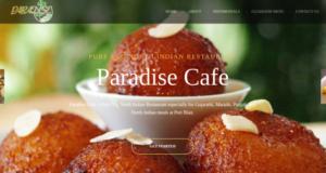 Restaurants in Andaman Nicobar Islands