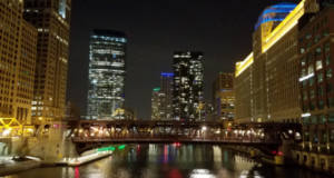 Vacation Guide For Chicago