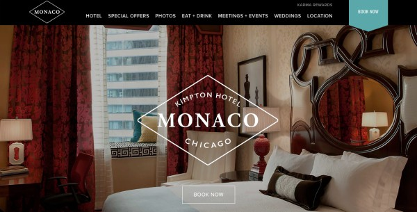 Top Hotels in Chicago