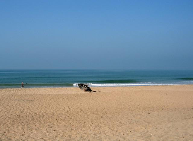 Visit in Goa
