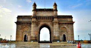 Visit in Mumbai