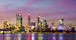 Popular Places In Perth