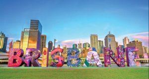 Visit Brisbane Famous Places