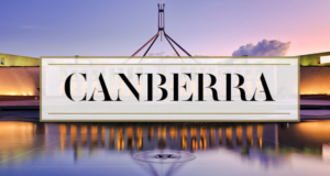 Famous Attraction Places In Canberra