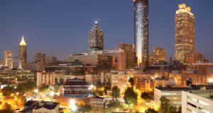 Visit In Atlanta