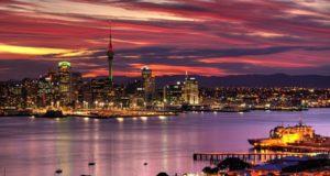 Visit In Auckland