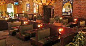 Restaurant in Columbus
