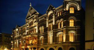 Hotels in Austin