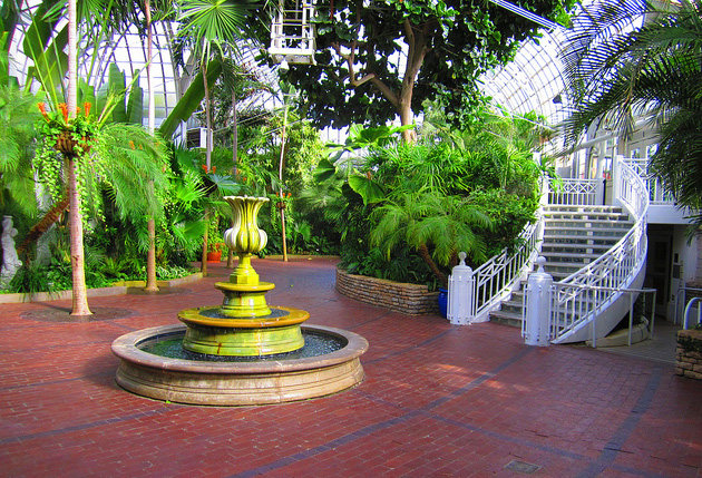 Indoor Garden Columbus Ohio 5 top rated tourist attractions in columbus the franklin park conservatory and botanical gardens in columbus offers an incredible horticultural display with 88 acres of indoor and outdoor gardens workwithnaturefo