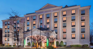 Hotels in Raleigh