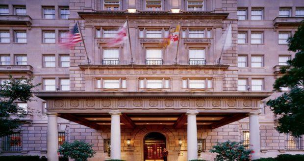 Hotels in Washington, D.C.