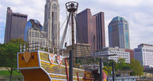 Tourist Attractions in Columbus
