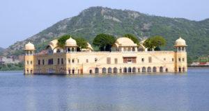 Visit in Jaipur