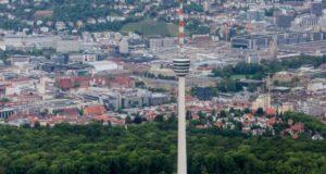 Visit In Stuttgart