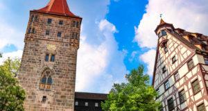 Visit in Nuremberg