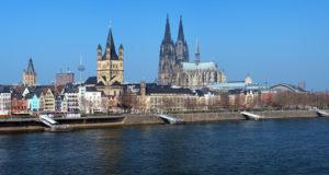 Visit In Cologne