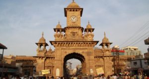 Places in Morbi